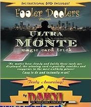 Ultra Monte by Daryl (Video Download)