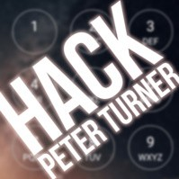 HACK by Peter Turner (Instant Download)