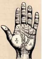 Magician's Guide to Palm Reading (Instant Download)