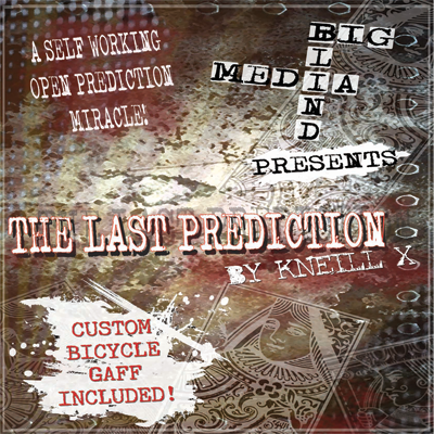 Kneill X - The Last Prediction