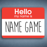 Name Game by Spidey & Rick Lax (Video Download)
